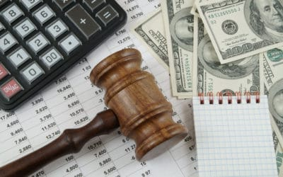 Costs of litigation