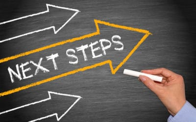 Next steps after a car accident