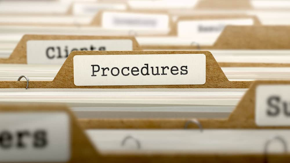 Procedures for challenging a will in BC