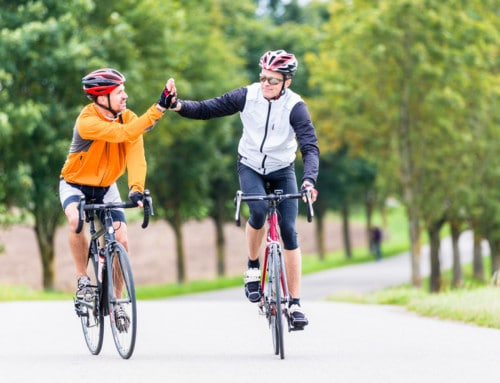 An Essential Cyclist Safety Guide for Riders and Motorists