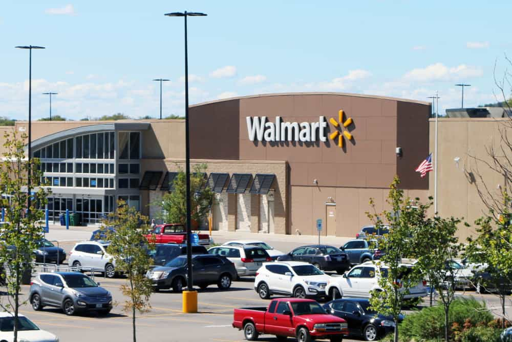 Walmart in FRANKLIN, TENNESSEE