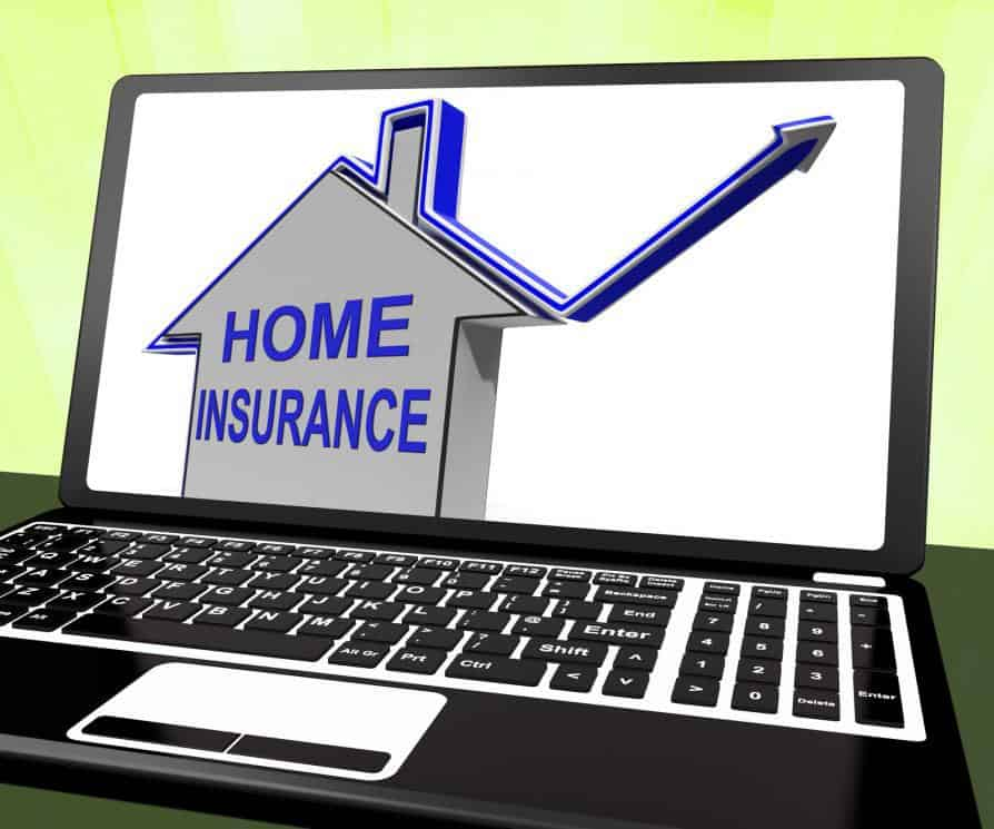 Home insurance high in demand