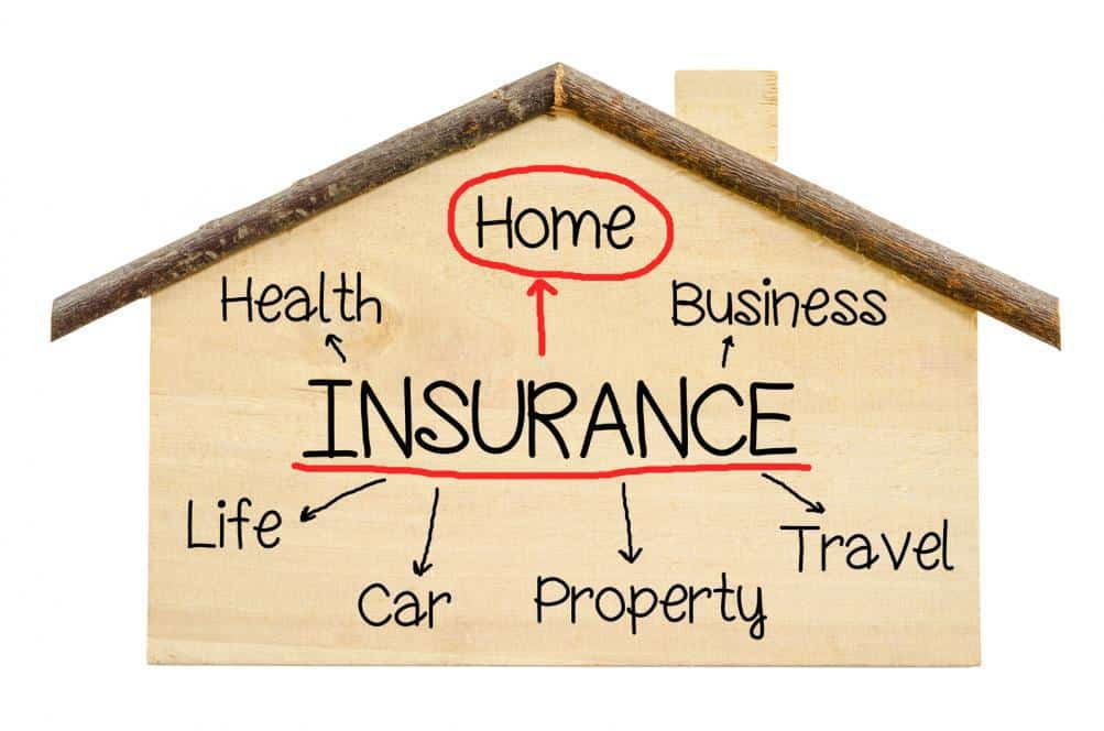 Home insurance policies and plan