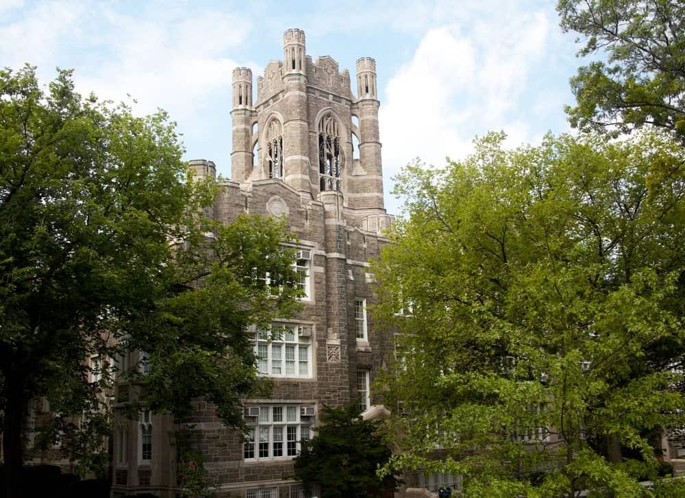 fordham university tuition 2020