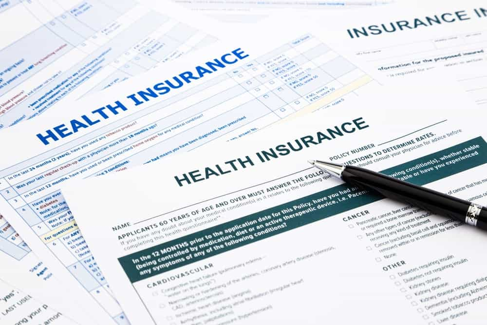 Traditional health insurance