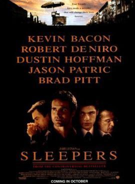 Sleepers movie poster